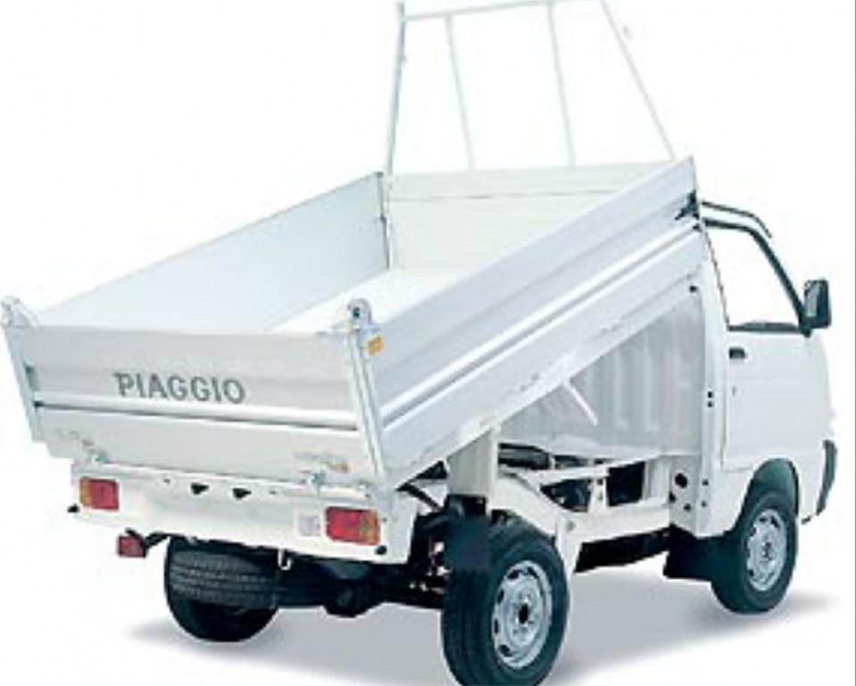Location camion benne le mans louer un piaggio benne - Location camion plateau porte voiture ada ...