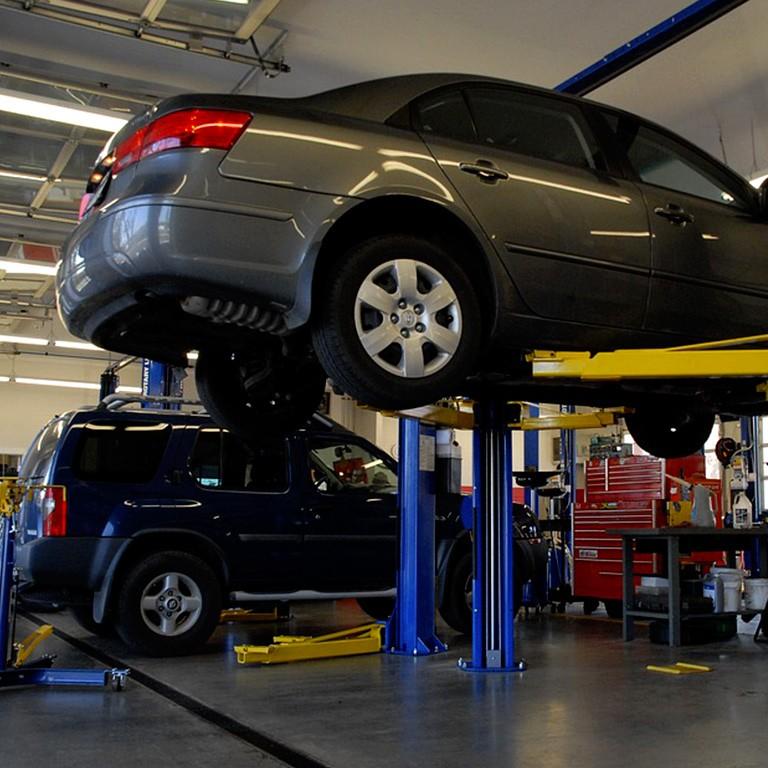 Les avantages de l 39 entretien et r paration en garage for Garage reparation sarcelles