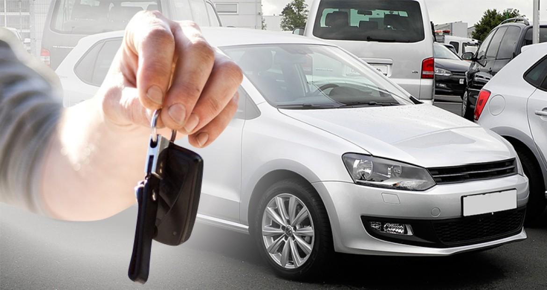 Pourquoi ne pas louer une voiture