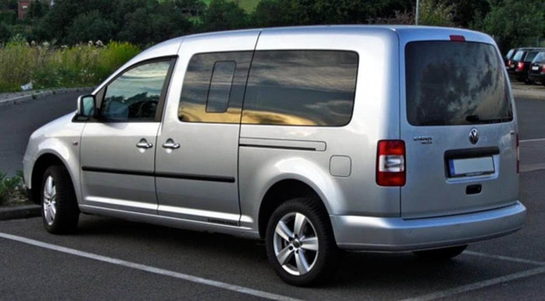 avantages de louer une volkswagen caddy maxi 7 places. Black Bedroom Furniture Sets. Home Design Ideas
